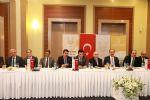 Şanlıurfa'da 29.5 Milyon TL'lik 9 Yeni Proje İçin İmzalar Atıldı