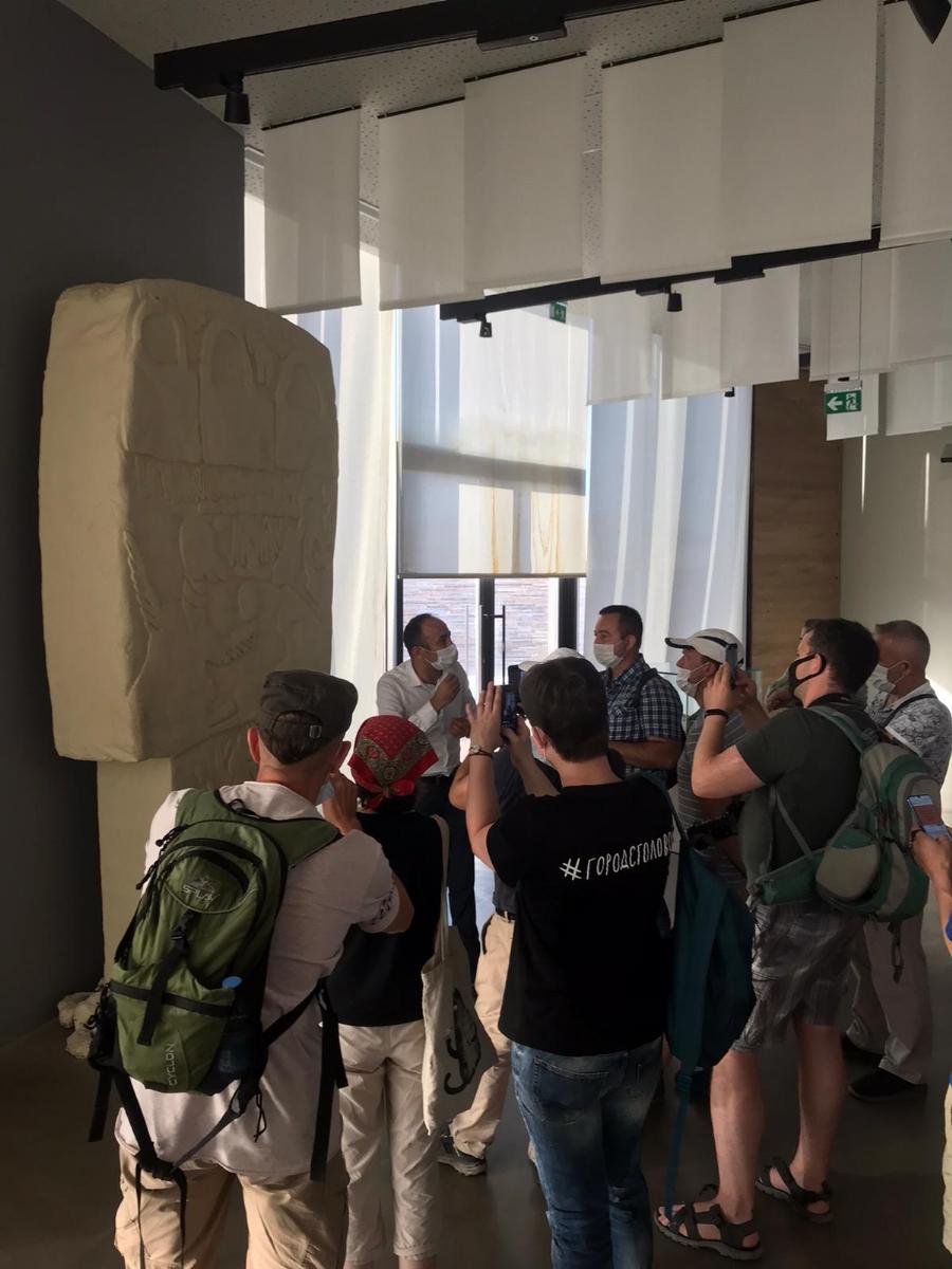 Rus Medyasından Mezopotamya'ya Yoğun İlgi