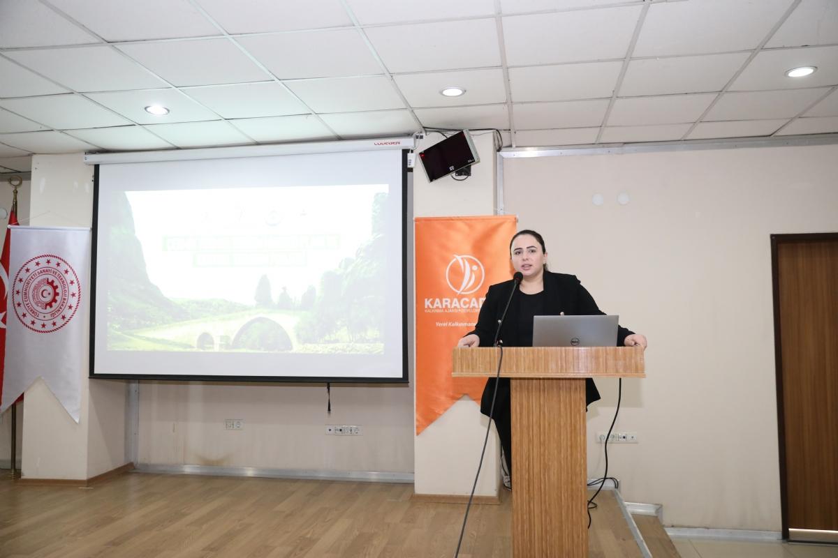 Termal Turizm Master Planı ve Kentsel Tasarım Projesi Çermik'i Öncü Konuma Taşıyacak