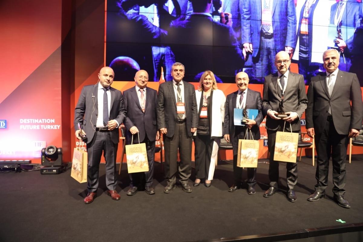 Turizm Yatırımcılarına Şanlıurfa'ya Yatırım Çağrısı