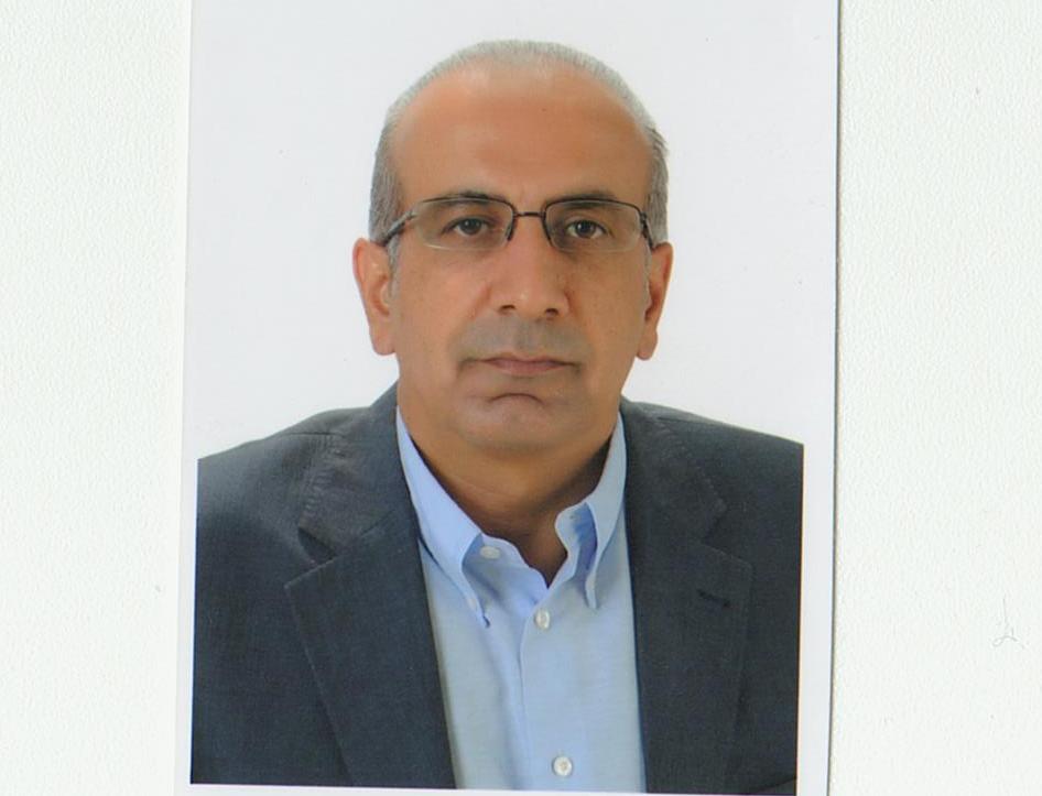 Mehmet KAYA (Yönetim Kurulu Üyesi)
