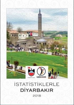 İstatistiklerle Diyarbakır (2018)