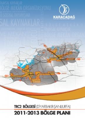 Trc2 2011-2013 Bölge Planı