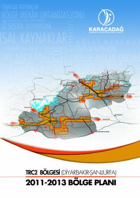 TRC2 Bölgesi Bölge Planı (2011 - 2013)