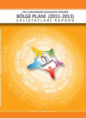 TRC2 Bölgesi Tarım Çalıştayları Raporu (2011 - 2013)