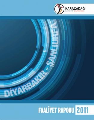 2011 Yılı Faaliyet Raporu