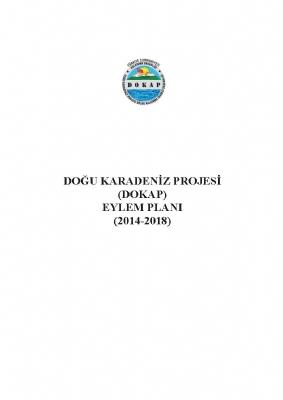 DOKAP Eylem Planı (2014-2018)