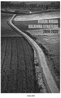 Ulusal Kırsal Kalkınma Stratejisi (2014-2020)