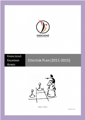 Stratejik Plan (2011-2015)