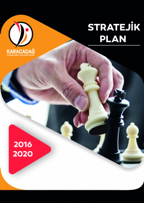 Stratejik Plan (2016-2020)