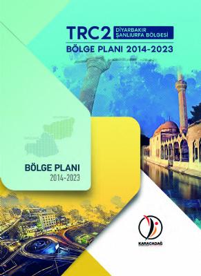 TRC2 2014-2023 Bölge Planı